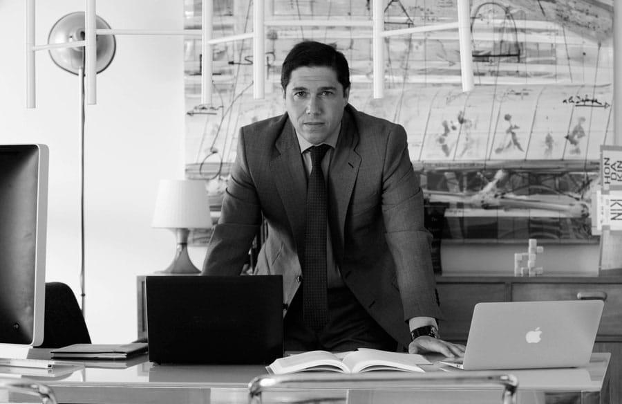 abogado penalista madrid